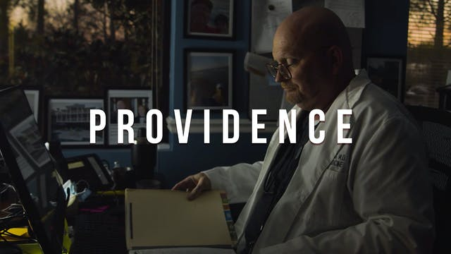 Providence - The Bergers: Voyage of L...