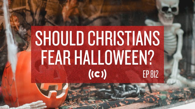 Should Christians Fear Halloween? - C...