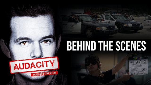 Audacity - Behind the Scenes