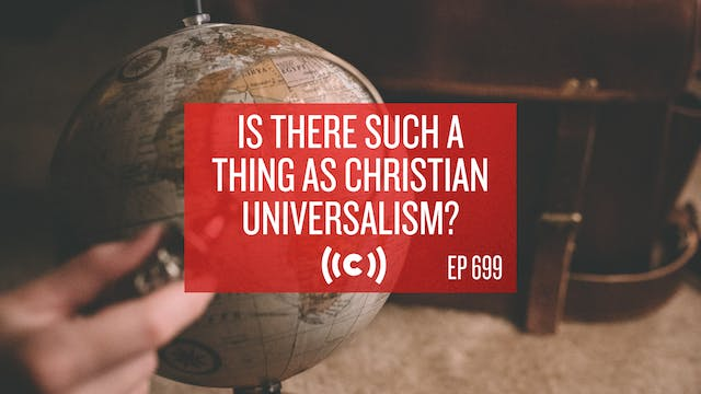 Is There Such a Thing as Christian Un...