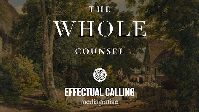 Effectual Calling (Ebenezer Pemberton...
