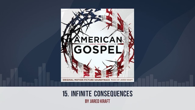 Infinite Consequences - AG2: Original Motion Picture Soundtrack