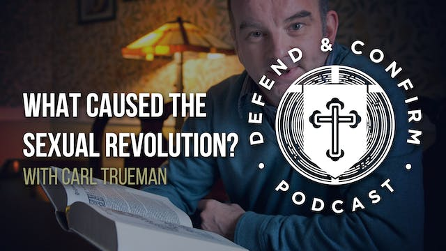 What Caused the Sexual Revolution? Ft...