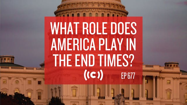 What Role Does America Play in the E...