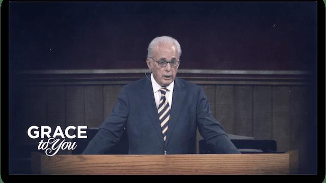 God's Demand for Discernment - Grace ...