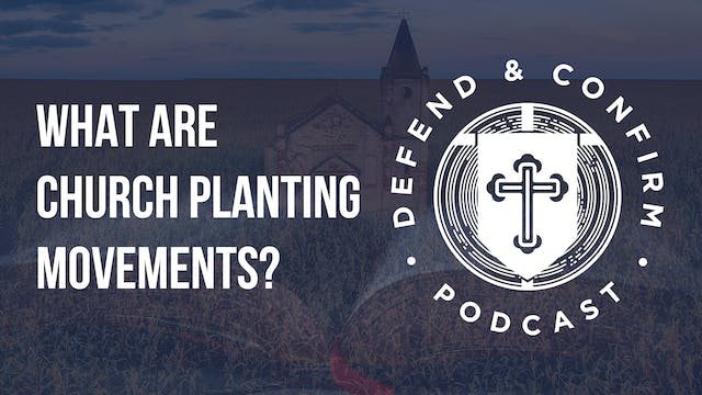 What are Church Planting Movements? -...