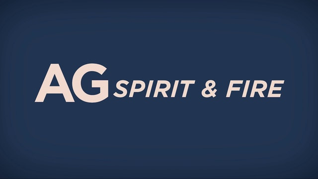 American Gospel: Spirit & Fire
