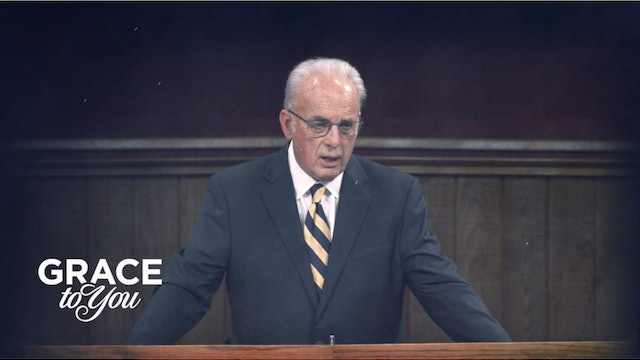 A Nation Under God (Conclusion) - Grace to You TV