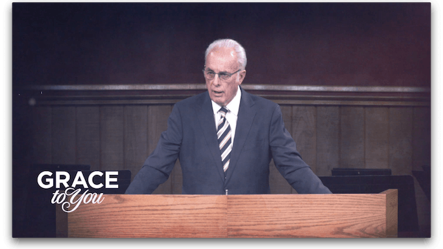 How to Shine the Clear Light of Scripture (Part 1A) - Grace to You TV