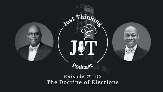 The Doctrine of Elections - The Just ...
