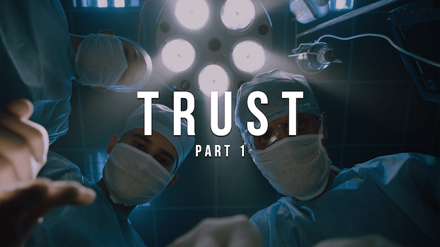 Trust (Part 1) - The Bergers: Voyage ...
