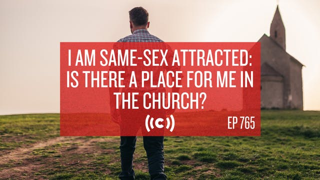 I Am Same-Sex Attracted: Is There a P...