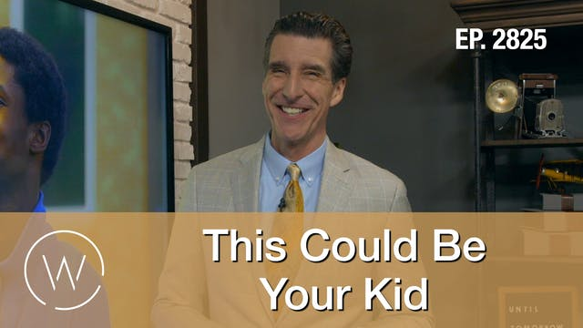 This Could Be Your Kid - Wretched TV