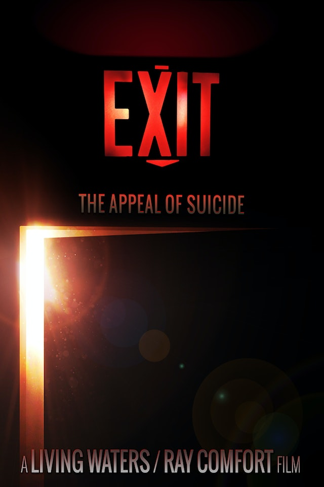 Exit: The Appeal of Suicide