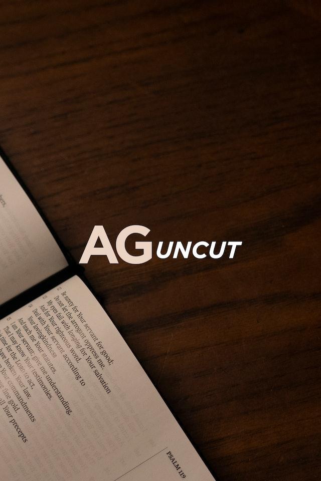 AG Uncut
