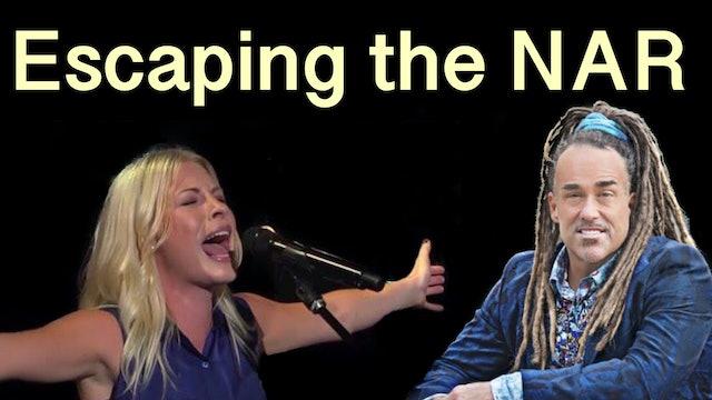 Escaping the NAR - Doreen Virtue & Danisa Clark