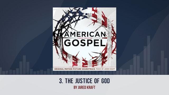 The Justice of God - AG2: Original Motion Picture Soundtrack