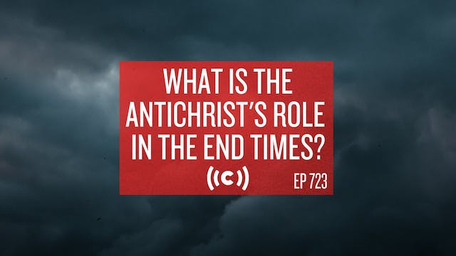What is the Antichrist's Role in the ...