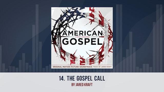 The Gospel Call - AG2: Original Motion Picture Soundtrack