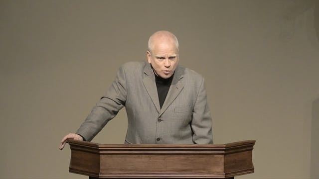 MTD and True Prayer - Don Green