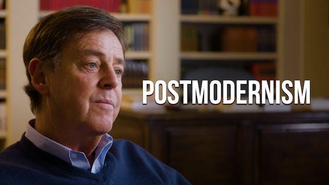 Postmodernism - Alistair Begg - AG Uncut