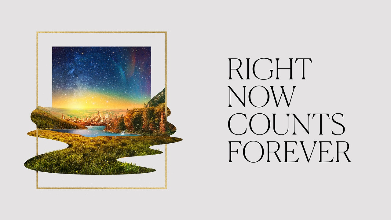 Right Now Counts Forever - 2021 Ligonier National Conference