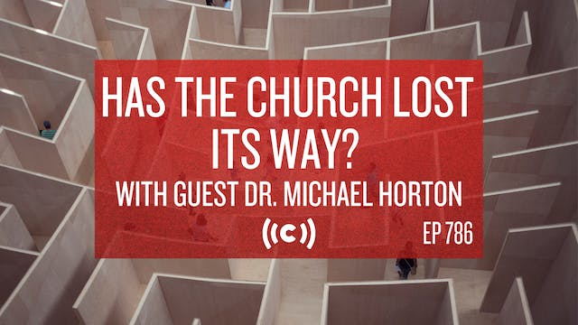 Has the Church Lost its Way? with Gue...