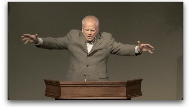 Our Incomparable God (Psalm 113) - Don Green