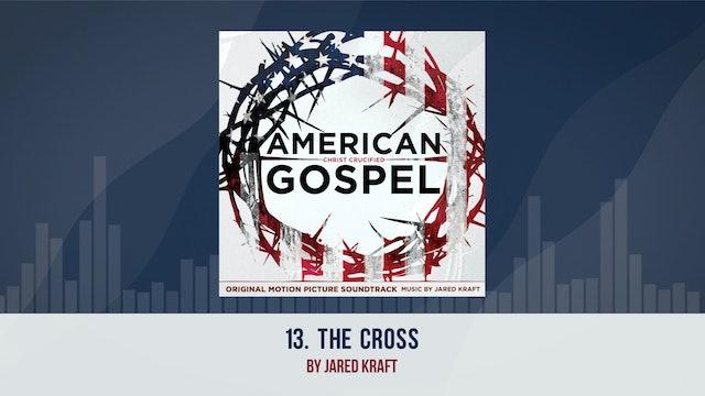 The Cross - AG2: Original Motion Picture Soundtrack