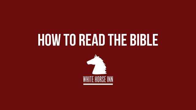 How To Read The Bible - The White Hor...