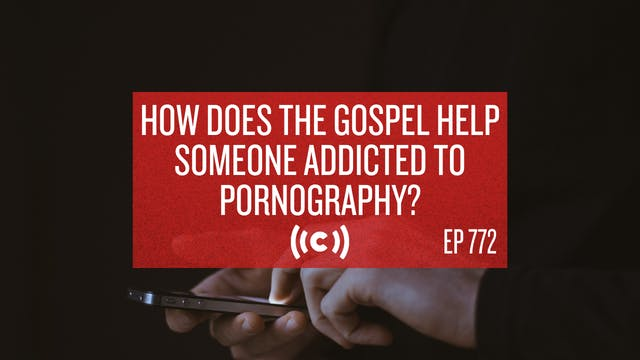How Does the Gospel Help Someone Addi...