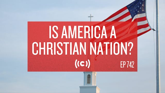 Is America a Christian Nation? - Core...