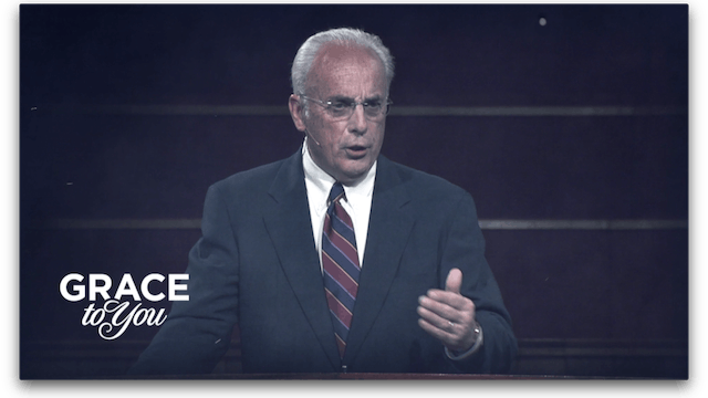 Characteristics of a True Church (Part 2) - Grace to You TV