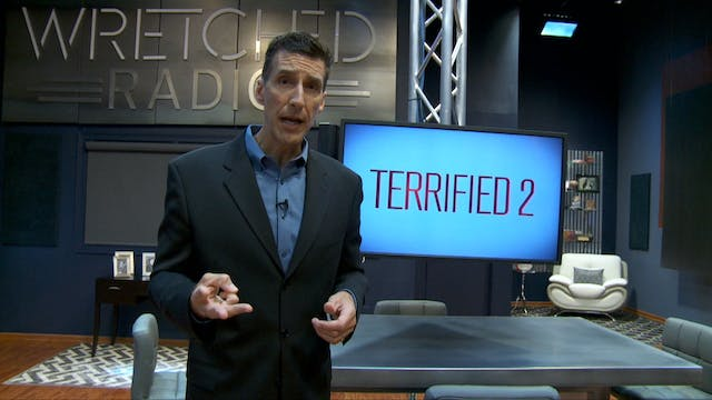 """The """"R"""" Word, """"Repentance"""" - Wretched TV"""