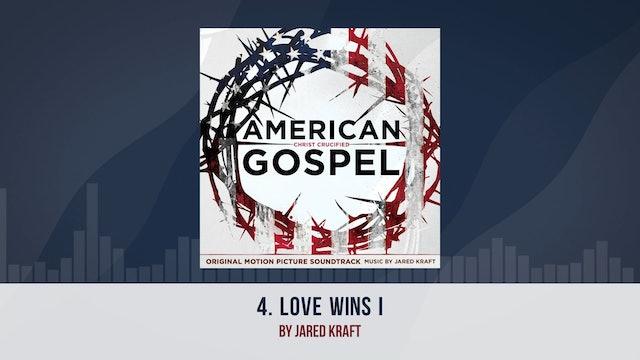 Love Wins I - AG2: Original Motion Picture Soundtrack