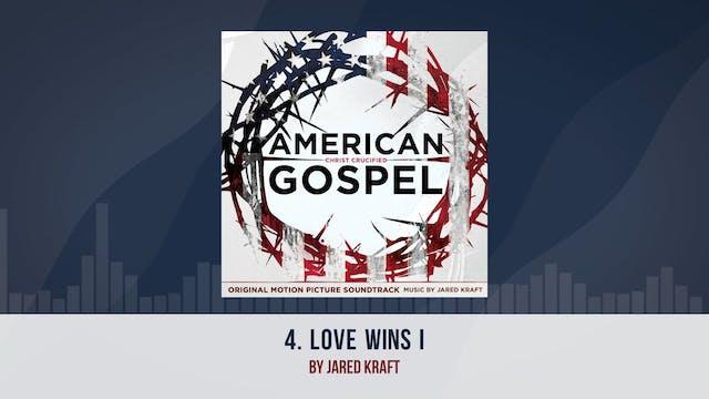 Love Wins I - AG2: Original Motion P...