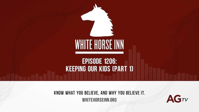 Keeping Our Kids (Part 1) - The White...