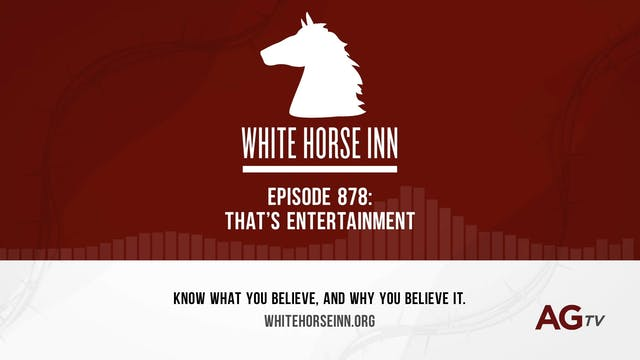 That's Entertainment - The White Hors...