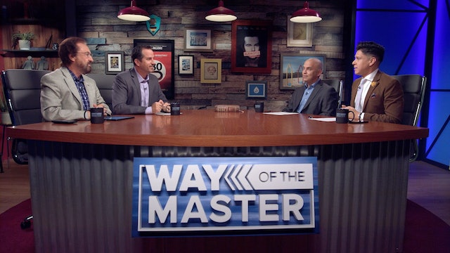 Christmas Special - The Way of the Master: Season 5 - Episode 21