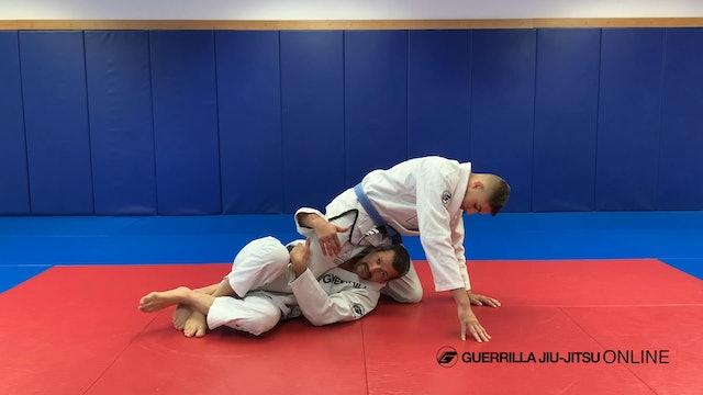 Deep Half Guard - Lesson 5