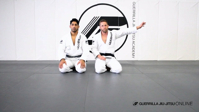 Parents Guide - Armbar
