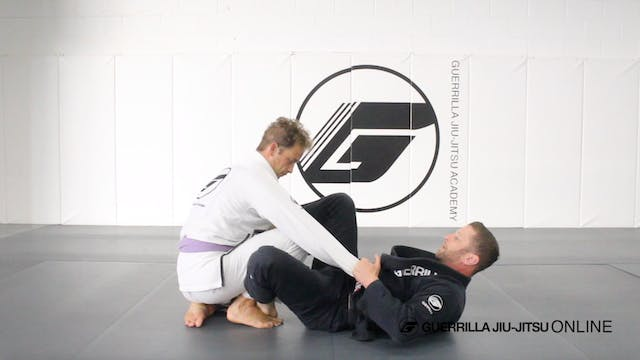 Dynamic Lasso Guard Part 5 - How to B...