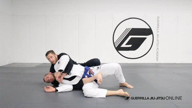 Beginner's Essentials - Simple Choke ...