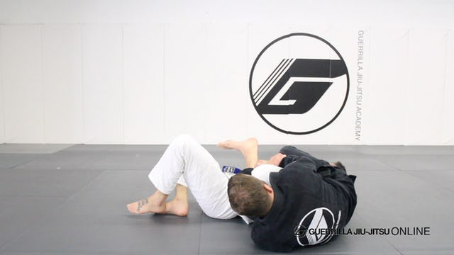 Beginner's Essential's - Kimura to Armlock from Side Control