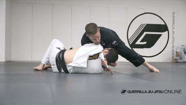 Chopping Block System - Brabo Choke