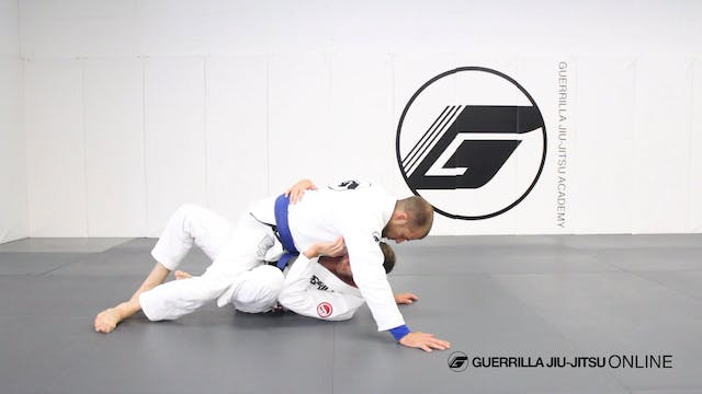 Use Butterfly Guard to Take the Back ...