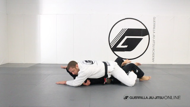 Rude Mount - Part 1 - How to Gain the Elbow Line