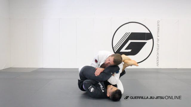 Beginner Essentials - Closed Guard Ar...