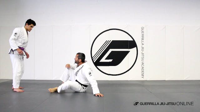 Parents Guide - 3 Kicks to Stand