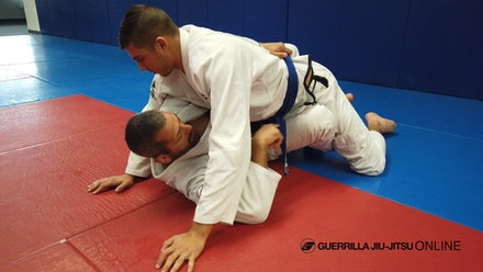 GUERRILLA JIU-JITSU ONLINE Video
